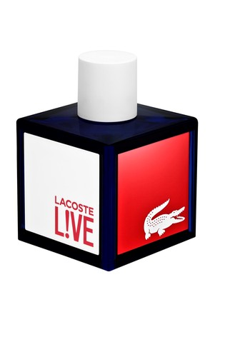 Lacoste Live Male Eau de Toilette 60ml