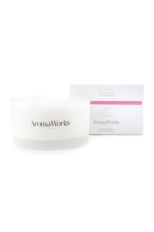 AromaWorks Nurture Large 3-Wick Candle