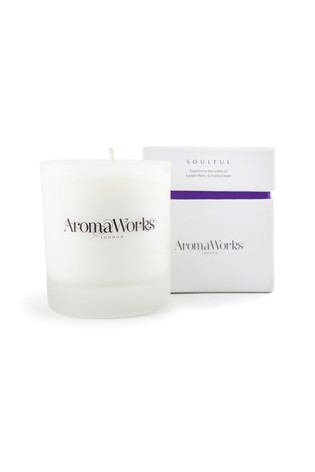 AromaWorks Soulful Medium 30cl Candle