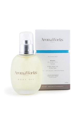 AromaWorks Body Oil 100ml