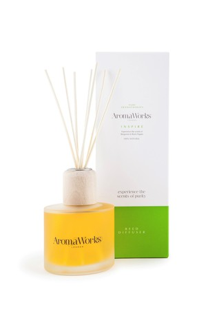AromaWorks Inspire Reed Diffuser