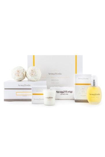 AromaWorks Serenity Body Indulgence Boxed Set