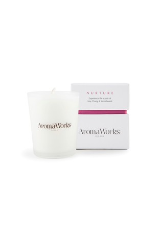 AromaWorks Nurture Small 10cl Candle