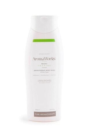 AromaWorks Inspire Body Wash 300ml