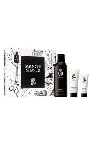 House 99 Smooth Shaver Kit