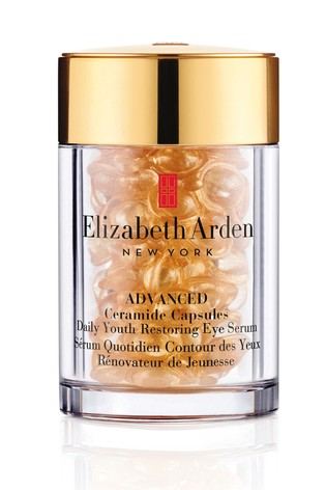 Elizabeth Arden Advanced Ceramide Capsules Daily Youth Restoring Eye Serum 60pc