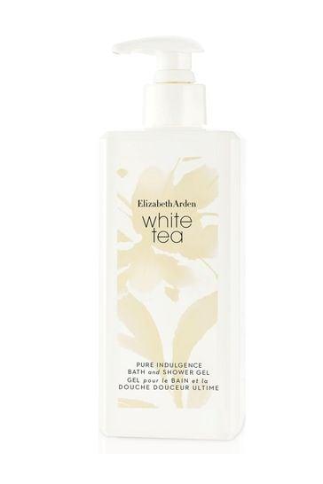 Elizabeth Arden White Tea Shower Gel 400ml