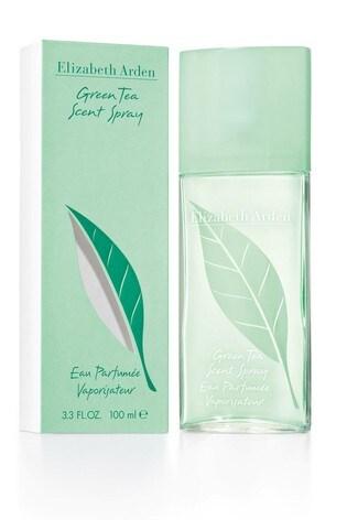 Elizabeth Arden Green Tea Scent Spray 100ml
