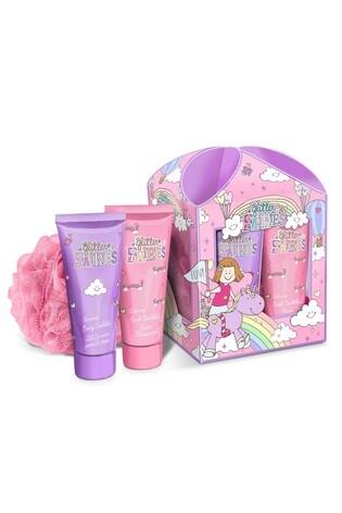 Grace Cole Glitter Fairies Flight of Fantasy Body Care Gift Set