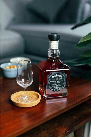 DrinksTime Jack Daniel's Single Barrel Nosing Glass Gift Set