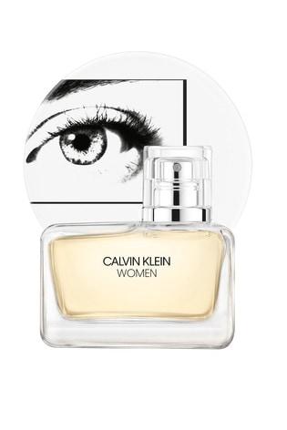 Calvin Klein Women Eau de Toilette 50ml