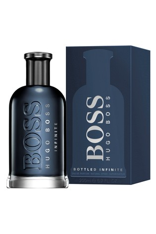 BOSS Bottled Infinite Eau de Parfum 200ml