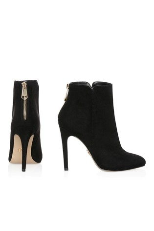 Buy Lipsy Almond Toe Ankle Boots from