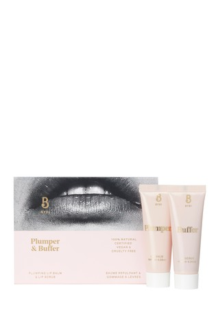 BYBI Plumper & Buffer Lip Kit