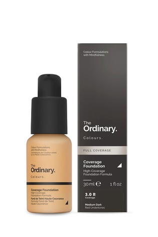 The Ordinary Coverage Foundation 30ml