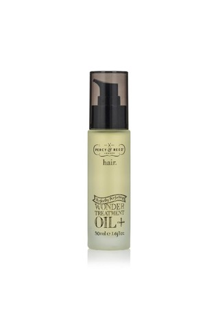 Percy & Reed Perfectly Perfecting Wonder Treatment Oil 50ml
