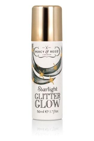 Percy & Reed Starlight Glitter Glow Spray