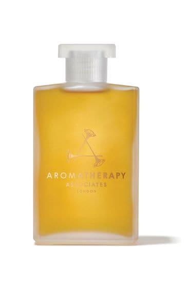 Aromatherapy Associates Deep Relax Bath Shower Oil Supersize 100ml
