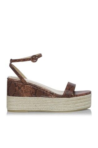 raid flatform sandals