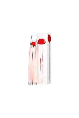 Kenzo Flower by Kenzo Eau de Vie Eau de Parfum 50ml