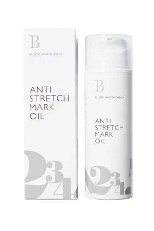 Bloom & Blossom Anti Stretch Mark Oil 150ml