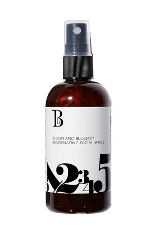 Bloom & Blossom Rejuvenating Facial Spritz 100ml