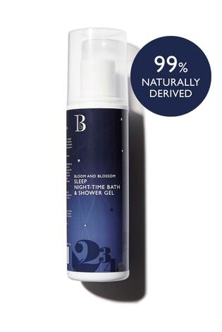 Bloom & Blossom Sleep Night-Time Bath & Shower Gel 200ml