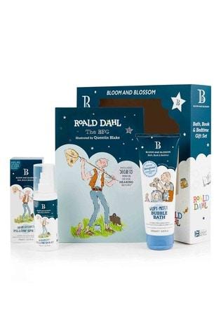 Bloom & Blossom The BFG Bath, Book & Bedtime Gift Set