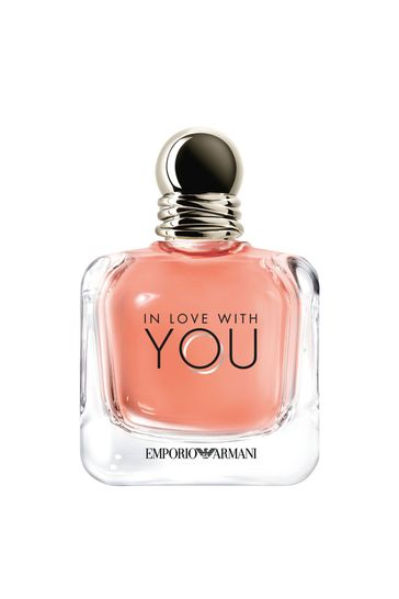 Armani Beauty In Love With You Eau de Parfum 100ml