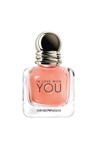 Armani Beauty In Love With You Eau de Parfum 30ml