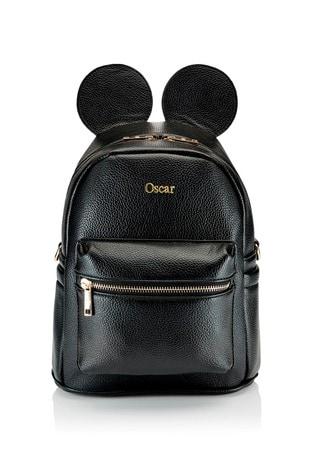Personalised Ears Backpack Bag By HA Designs