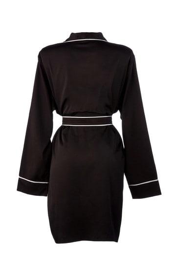 Personalised HA Sleep Dressing Gown Robe By HA Designs
