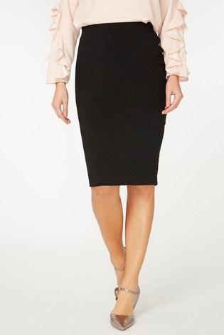 Dorothy Perkins Bengaline Skirt