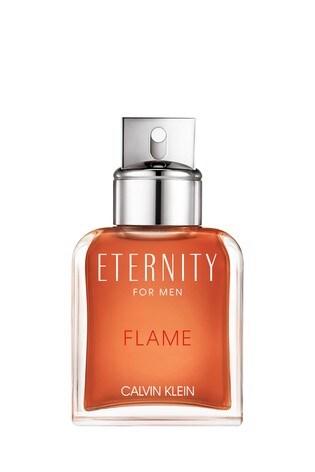 Calvin Klein Eternity Flame Eau de Toilette For Him 50ml