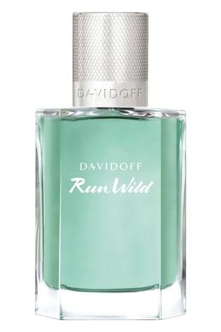 Davidoff Run Wild Eau de Toilette 50ml