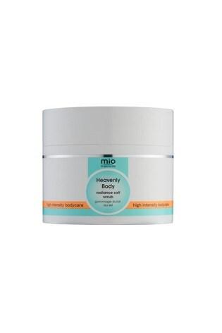 Mio Heavenly Body Radiance Salt Scrub 300g