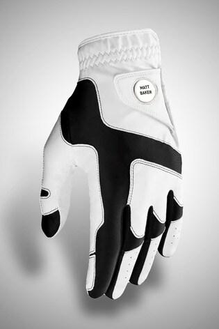 Personalised Callaway Opti Fit Glove