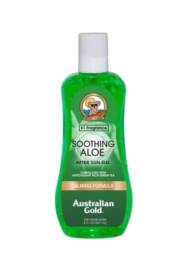 Australian Gold Soothing Aloe After Sun Gel 237ml