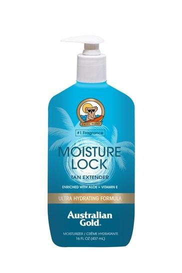 Australian Gold Moisture Lock Tan Extender 473ml