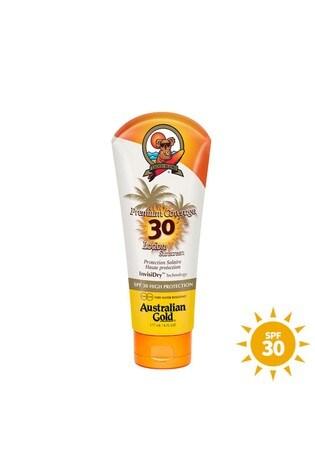 Australian Gold SPF 30 Lotion Premium Coverage 177ml