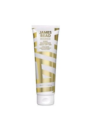 James Read Tan Body Foundation Wash Off Tan Face & Body