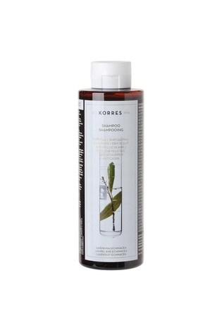 Korres Shampoo Laurel & Echinacea for Dry Scalps & Dandruff 250ml