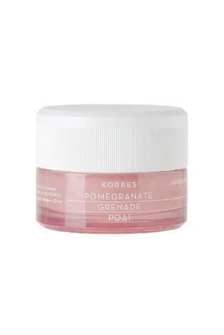 Korres Pomegranate Balancing Moisturiser for Oily Skin, Vegan