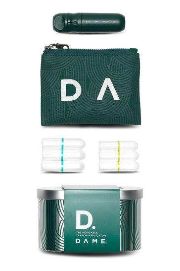 Dame Reuseable Tampon Applicator Set