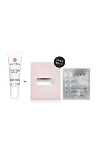 Gatineau Perfection Ultime Miracle Eye Contour Cream 30ml
