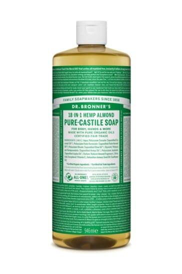 Dr. Bronners Dr. Bronners Organic Castile Liquid Soap 946ml