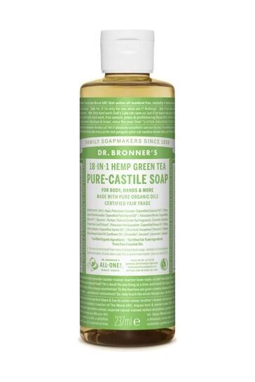 Dr. Bronners Organic Castile Liquid Soap 237ml