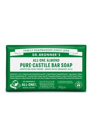 Dr. Bronners Organic Soap Bar 140g