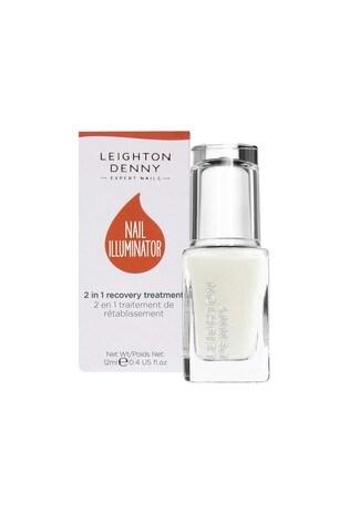 Leighton Denny Nail Illuminator Brightening & Recovery Treatment 12ml