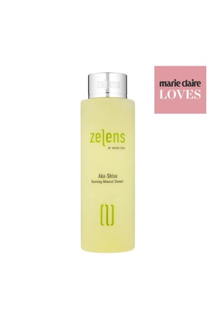 Zelens Aka Shiso Reviving Mineral Shower 200ml